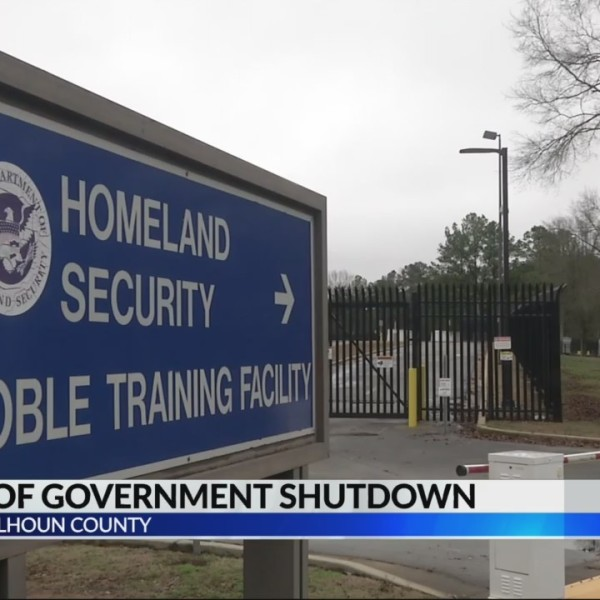 Government shutdown has impacted businesses in Calhoun County