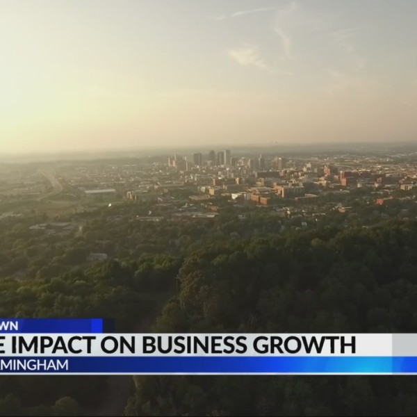 I-59/20 bridge closure impact on business growth