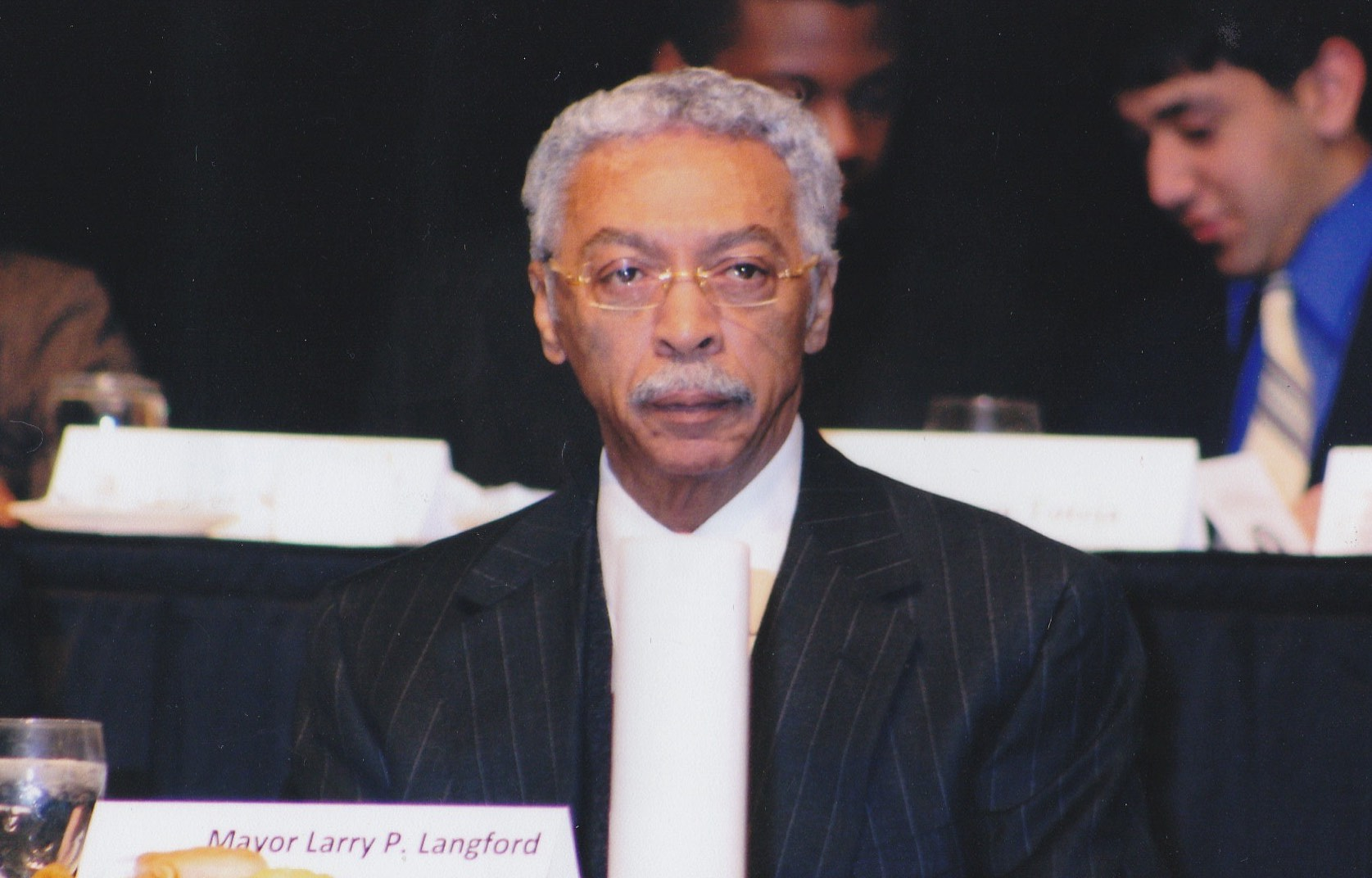 Larry Langford Updated Pic