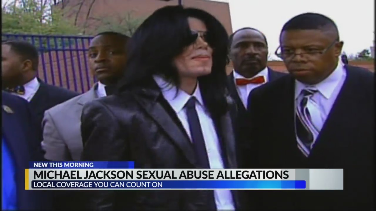 Michael Jackson sexual abuse allegations in new movie