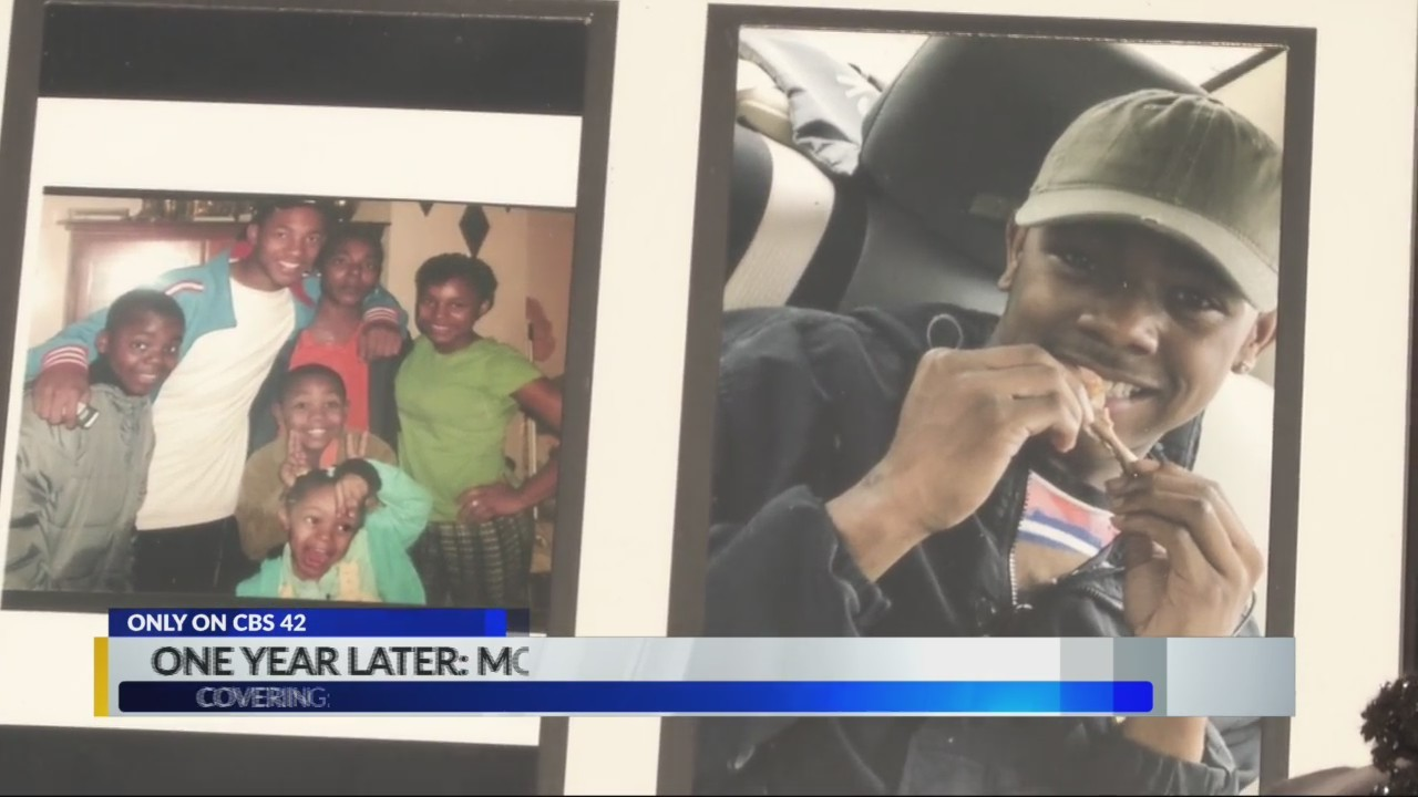 Mother seeks answers in son's disappearance