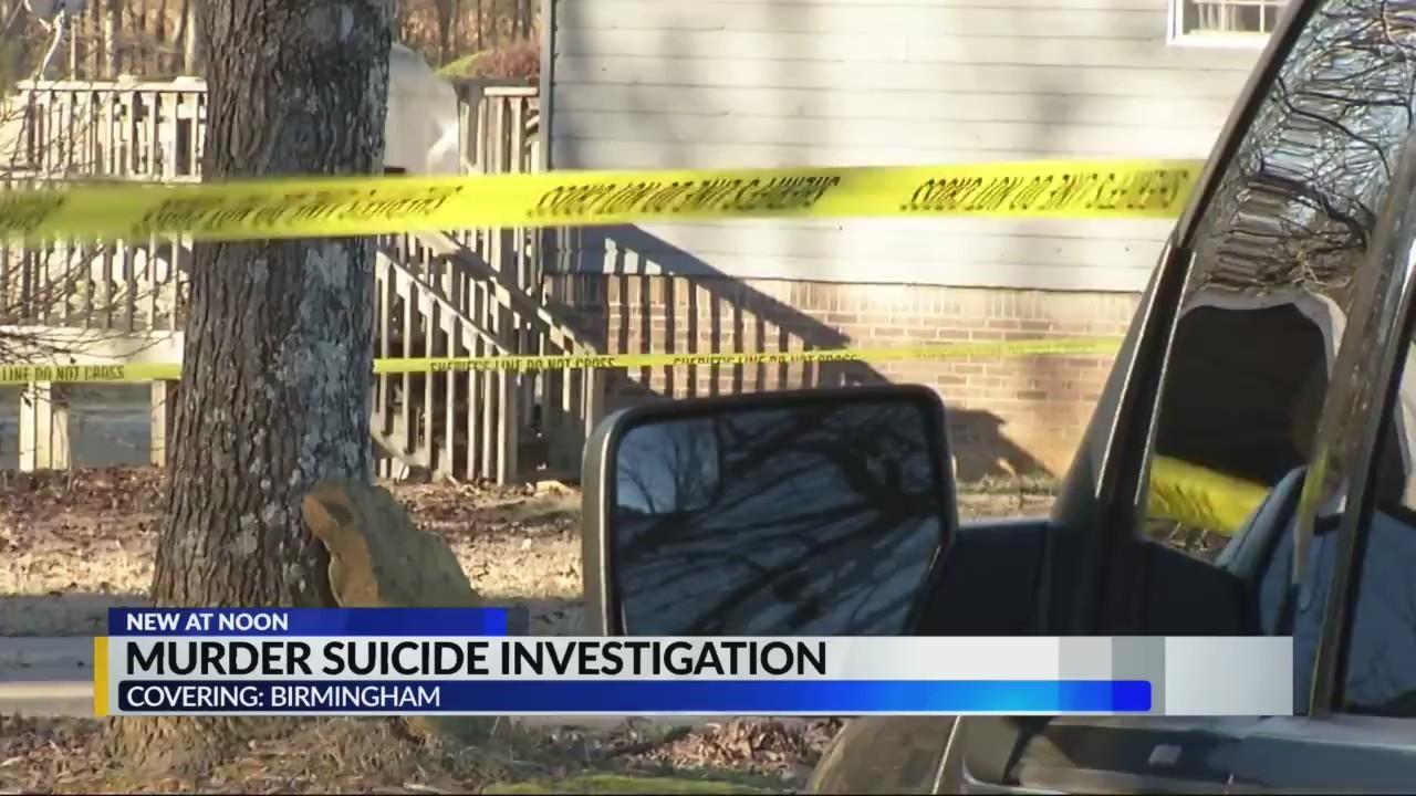 Murder-suicide investigation in Bagley