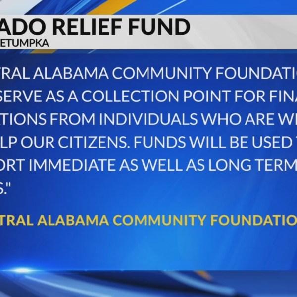 Storm Relief Fund