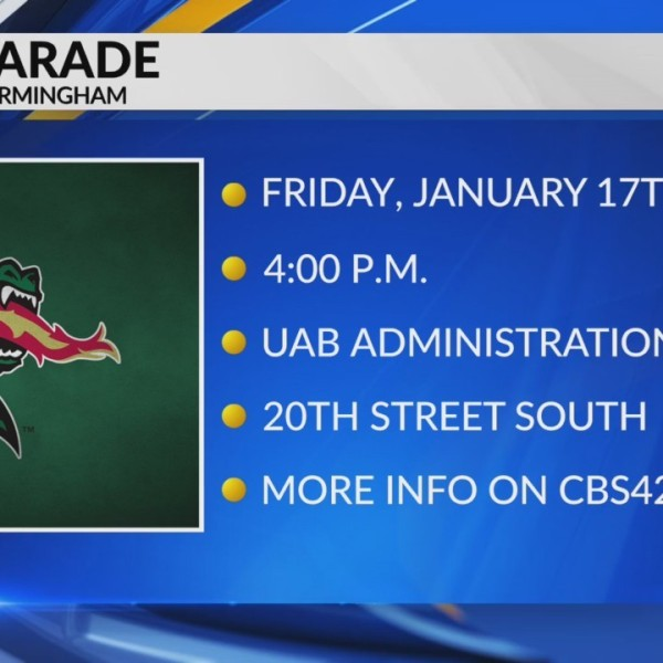 UAB Day: Tomorrow!