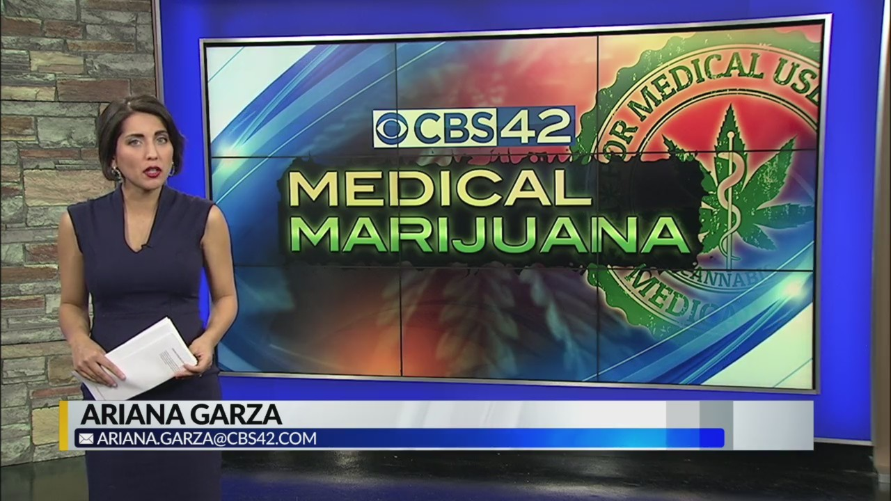 CBD Oil: What can you buy legally in Alabama and what is it for?