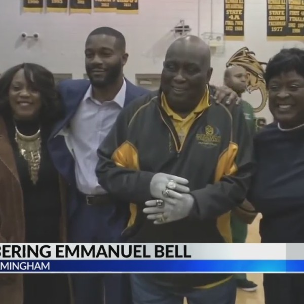Coach Emanuel Bell's funeral set for Saturday