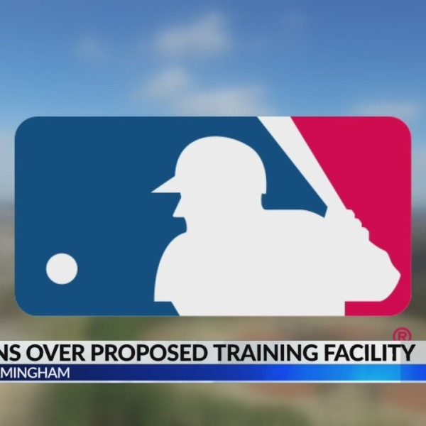 Concerns over proposed MLB training facility