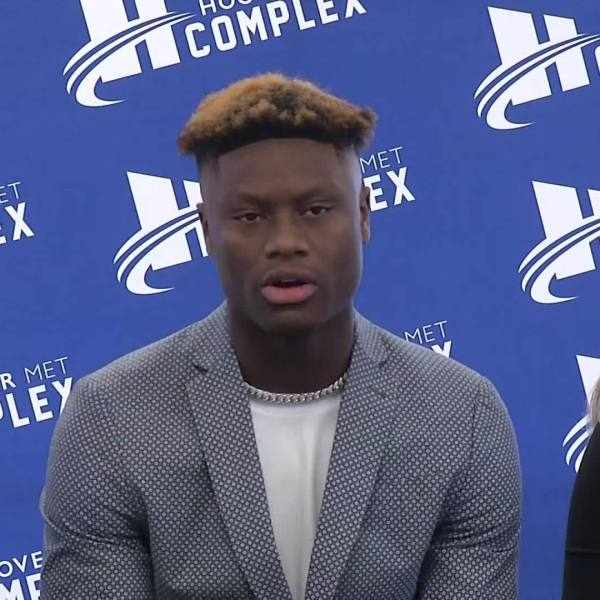 Former Auburn Verbal Commit George Pickens Decides to Sign Letter of Intent with Georgia Bulldogs