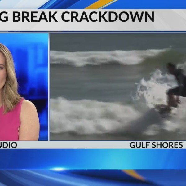 Gulf Shores cracks down on alcohol
