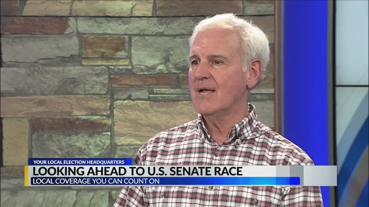 Looking ahead to U.S. senate race