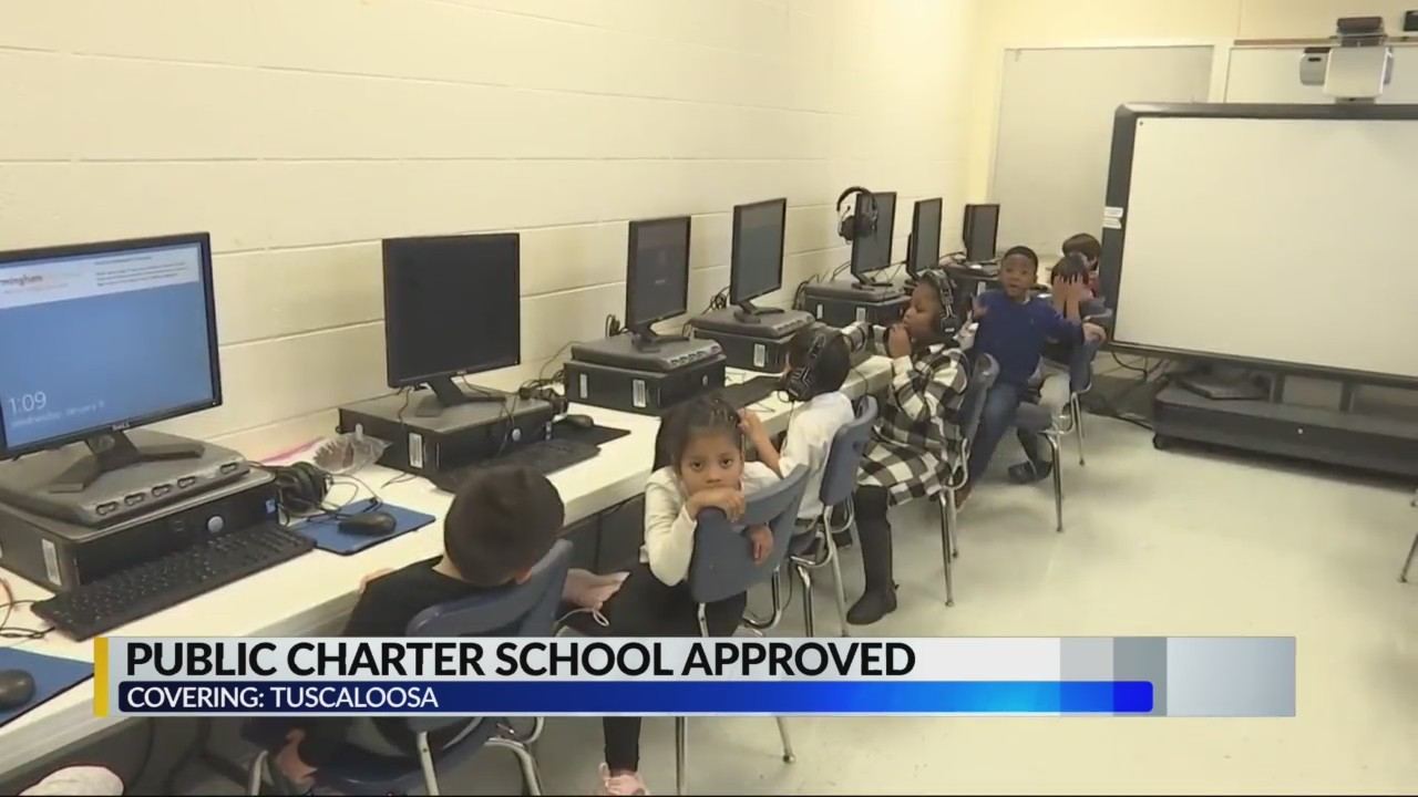 Public charter school approved