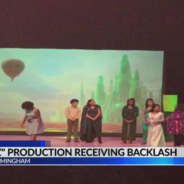 'The Wiz' production receives backlash