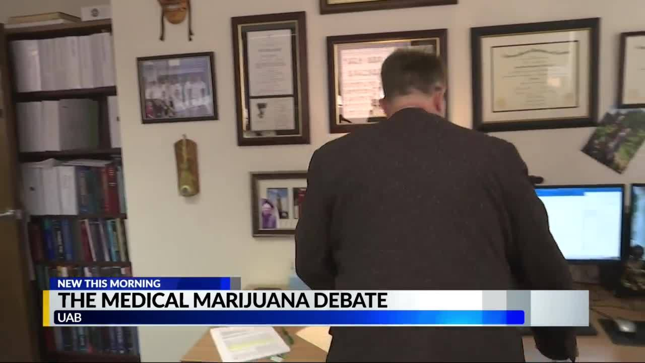 The medical marijuana debate in the state of Alabama has not resulted in the use of marijuana in any form legally. Lawmakers did pass legislation to conduct research on a drug derived from cannabis and the state turned to The University of Alabama at