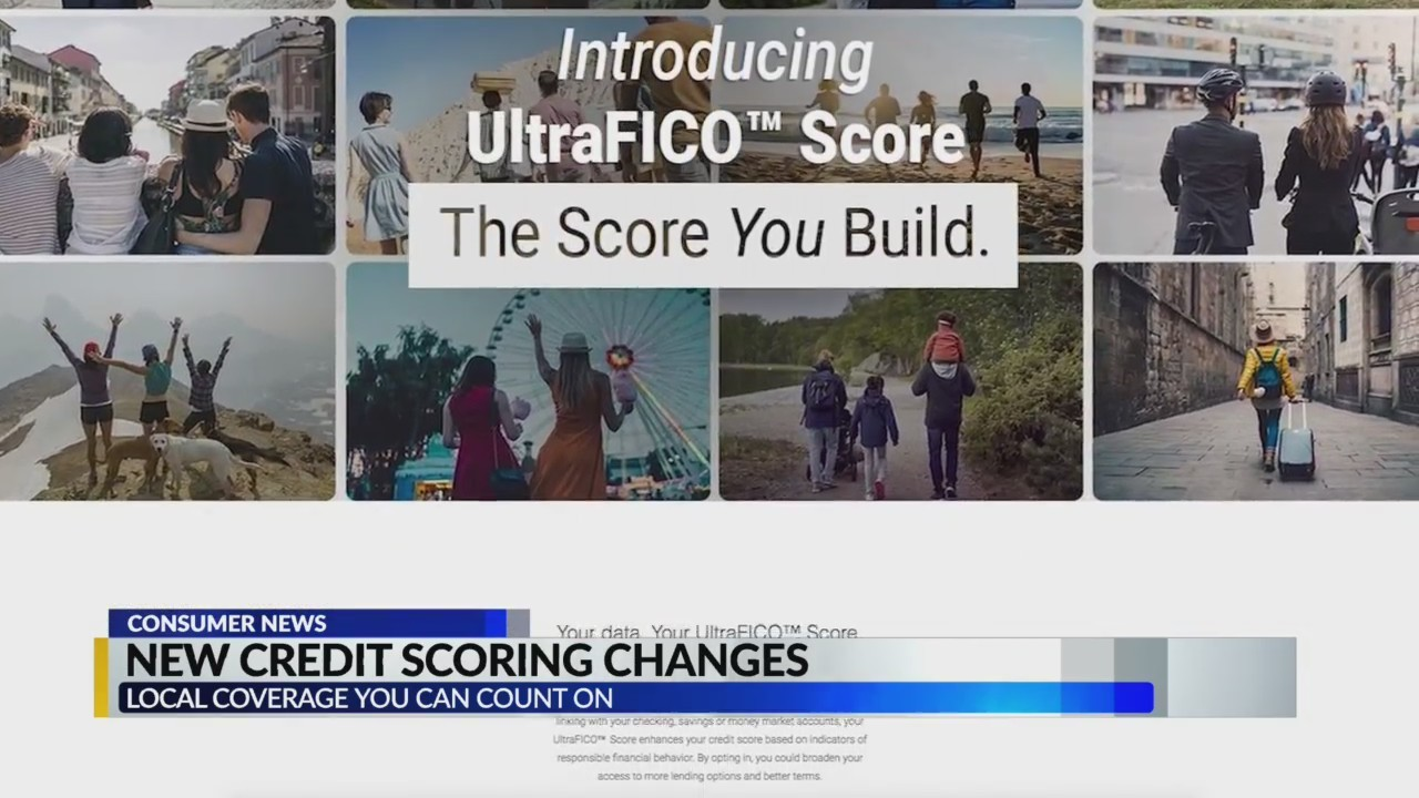 Ultrafico scores could boost credit scores