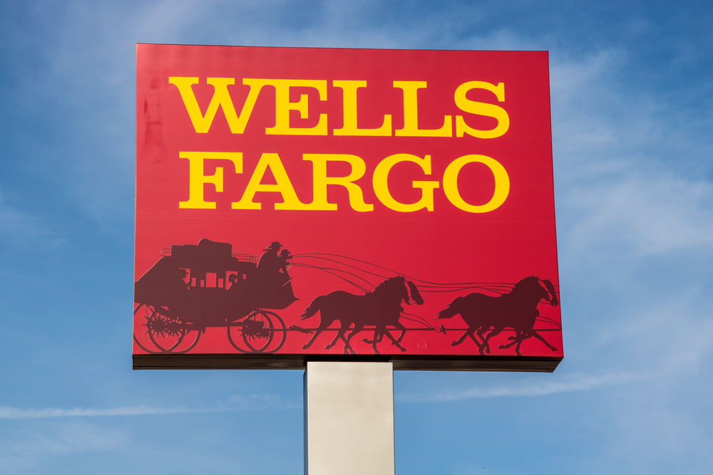 Wells Fargo_stock
