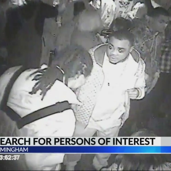 BPD Seeks Persons of Interest in Double Homicide