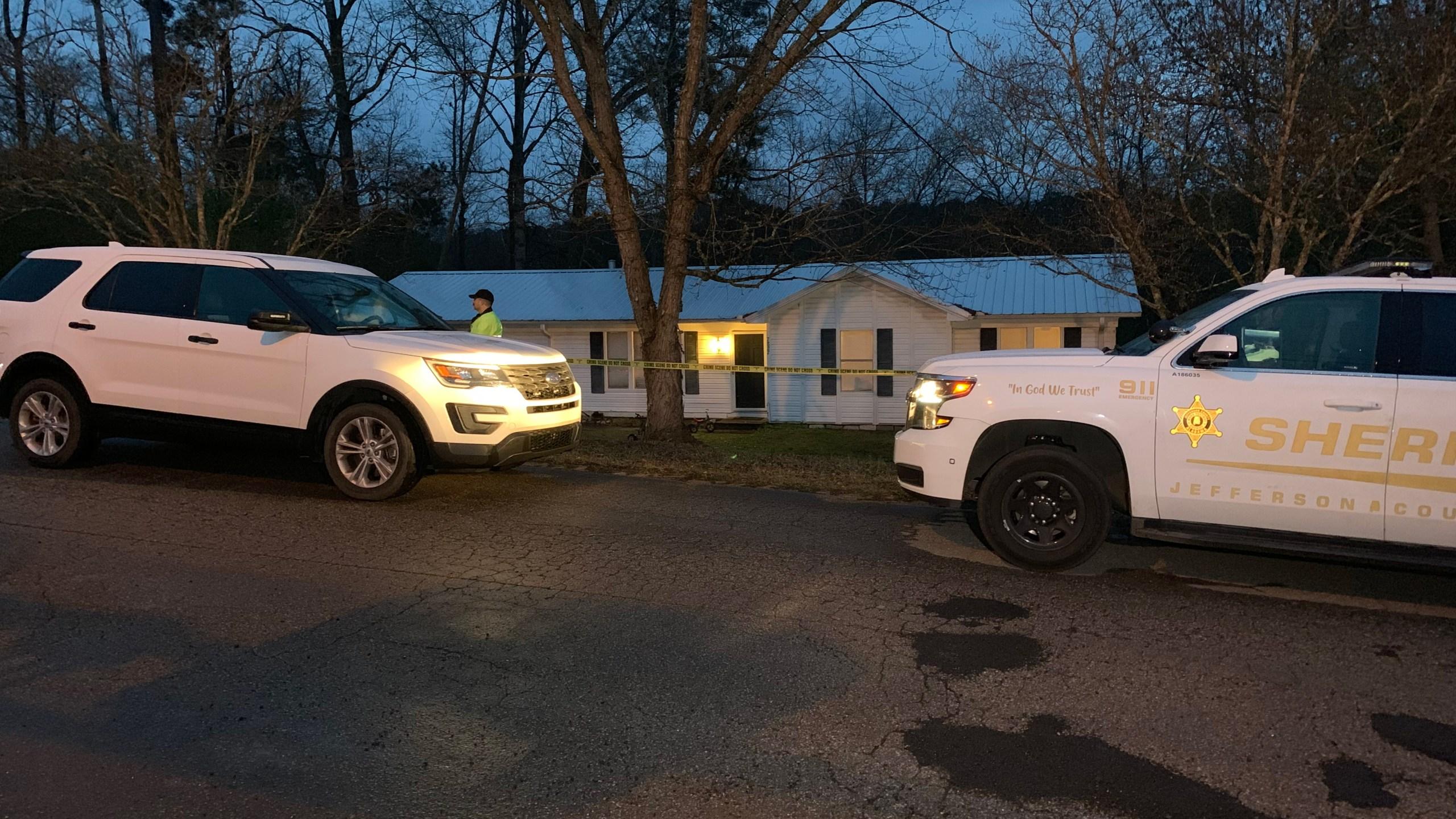 Bagley shooting investigation