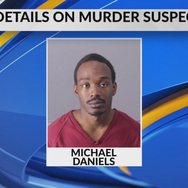 New details on murder suspect