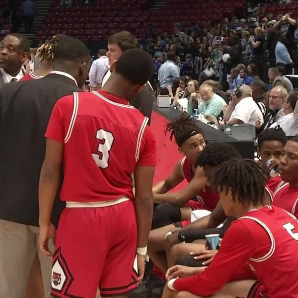 Talladega Tigers Win First-Ever Championship in School's History