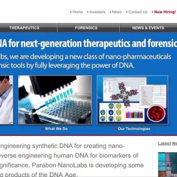WDHN DNA package