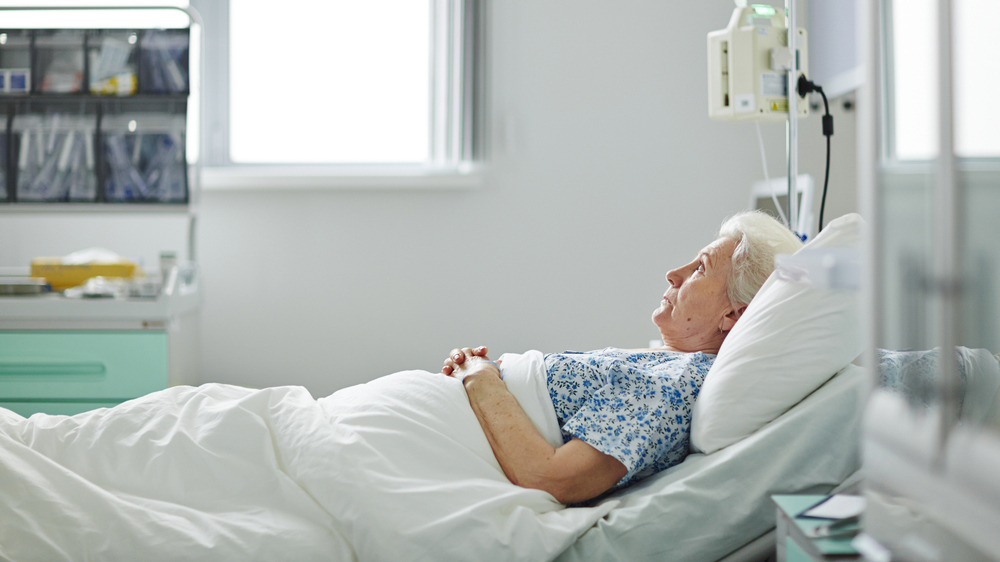 hospital bed_stock_