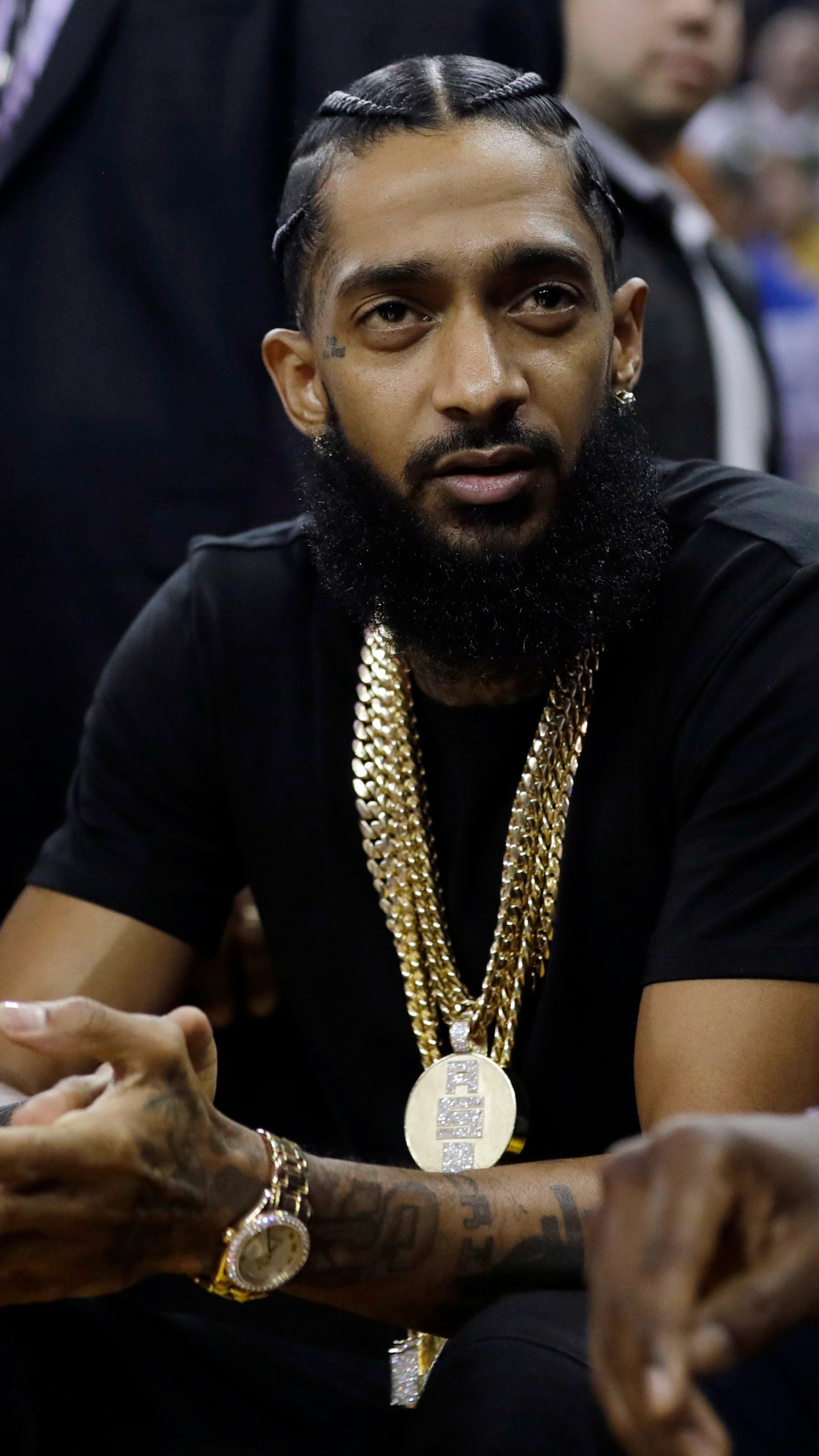 Obit Nipsey Hussle_picture