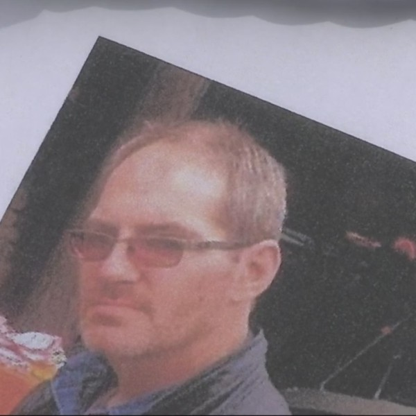Family of missing man pleads for help
