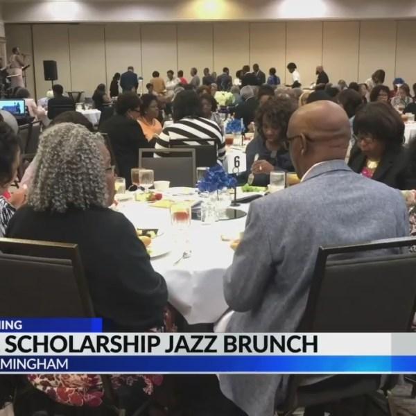 Fisk Alumni Scholarship Brunch