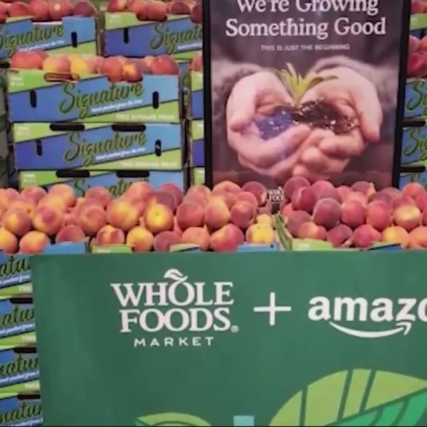 Price cuts at Whole Foods