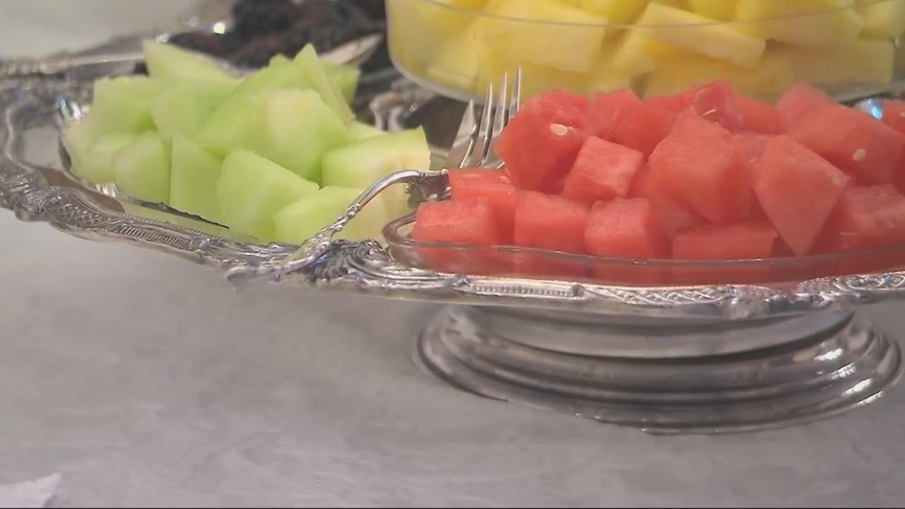 Salmonella outbreak link to melon