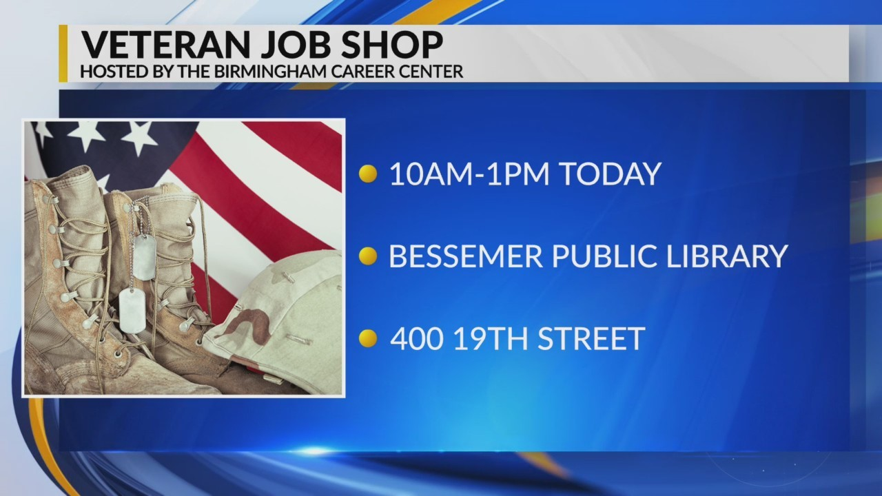 Veteran Job Shop