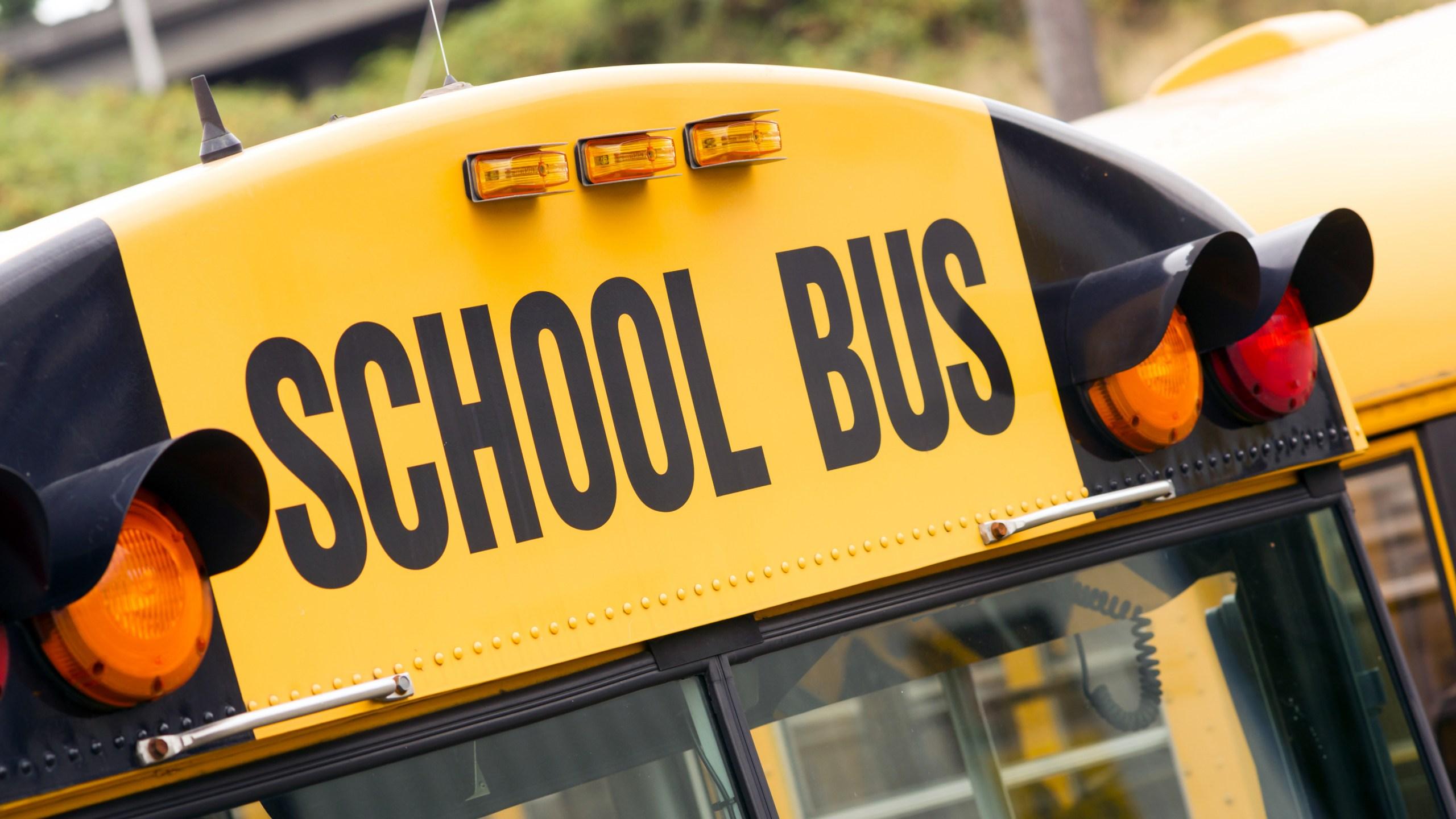 Collins-Riverside Middle School principal resigns