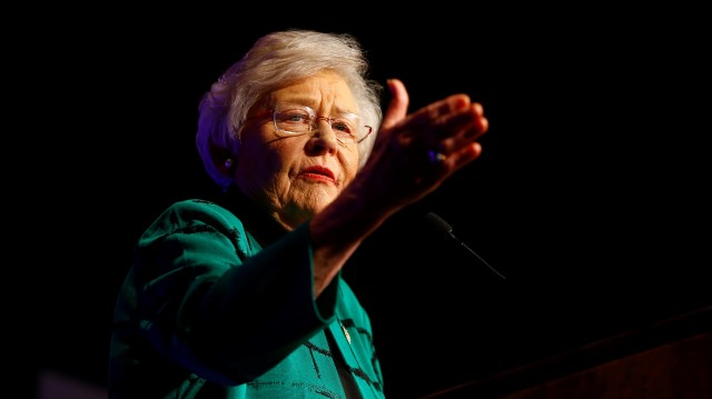 Gov. Ivey's health has been a talking point for years