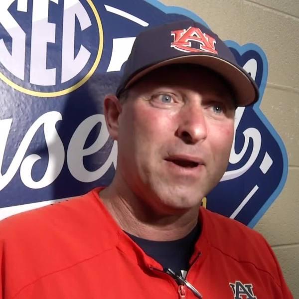 Auburn falls in SEC Tournament
