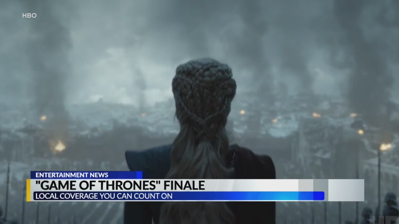 Game of Thrones Finale and absences