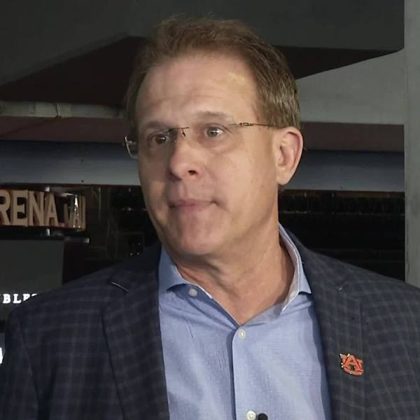 Gus Malzahn on Bramblett