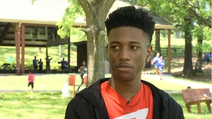 Homeless Memphis valedictorian earns $3 million worth of scholarships