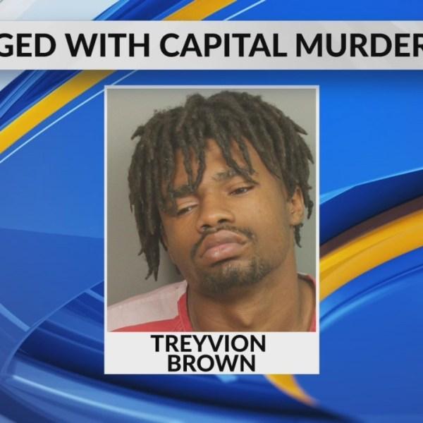 Murder arrest in Fairmont Way homicide case