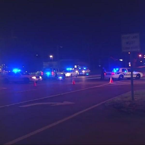 Pedestrian struck and killed in Pellham