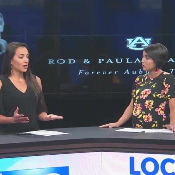 Simone Eli reflects on the loss of Rod & Paula Bramblett