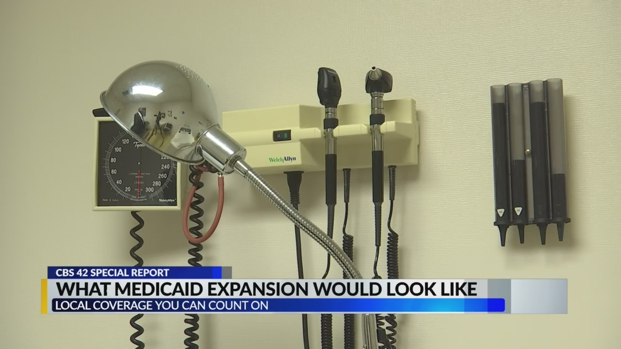 Who is fixing the hospital crisis? Reshad Hudson reports