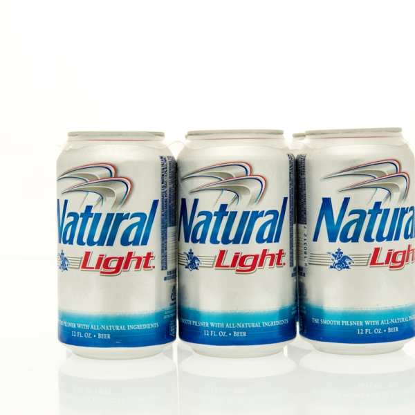 Natural Light_stock