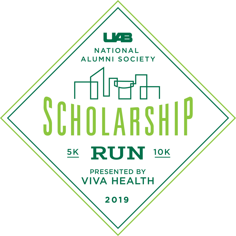 Mark Your Calendar: Lace Up Your Shoes for UAB Scholarship Run