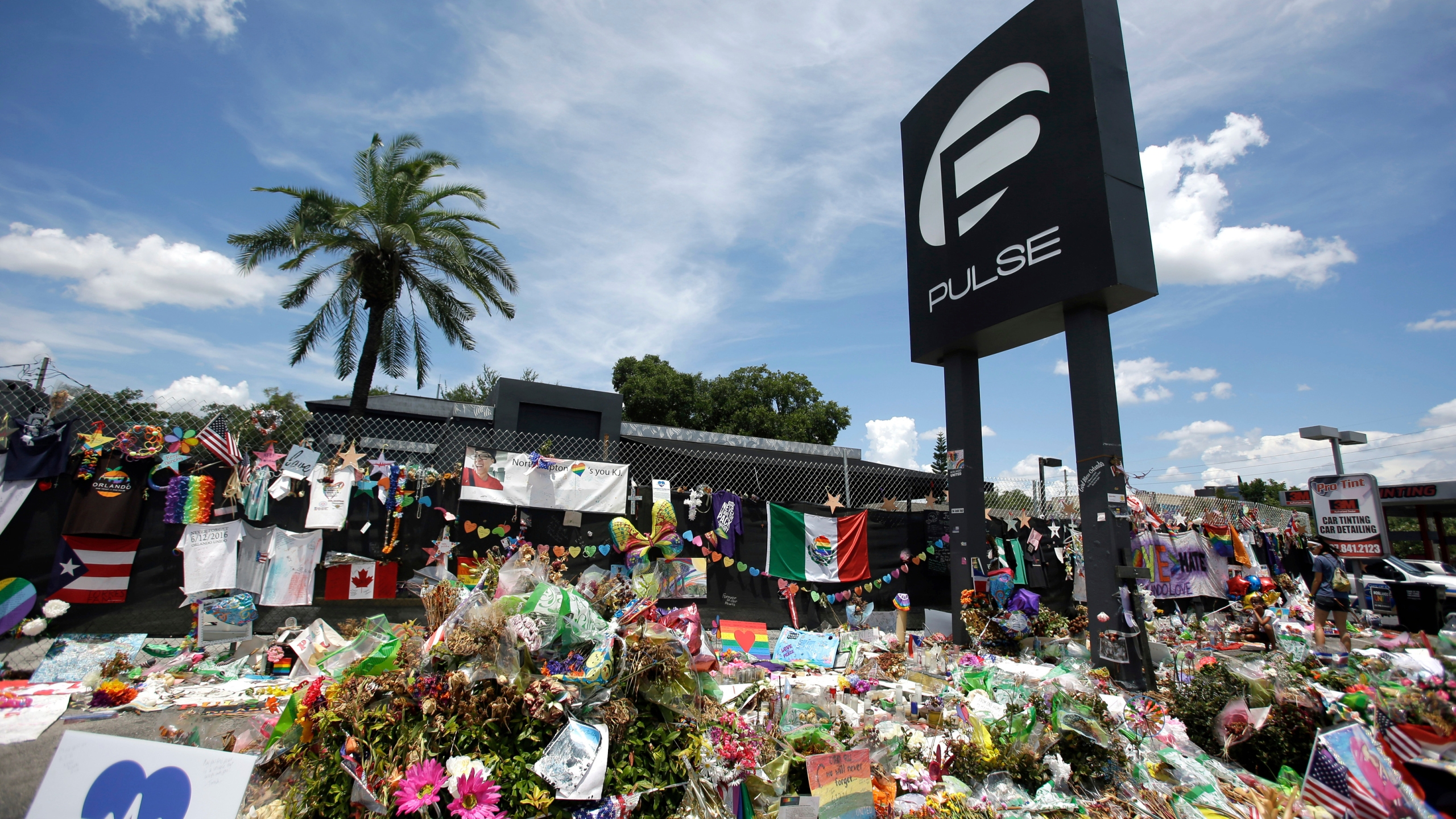 Nightclub Shooting Anniversary_Pulse