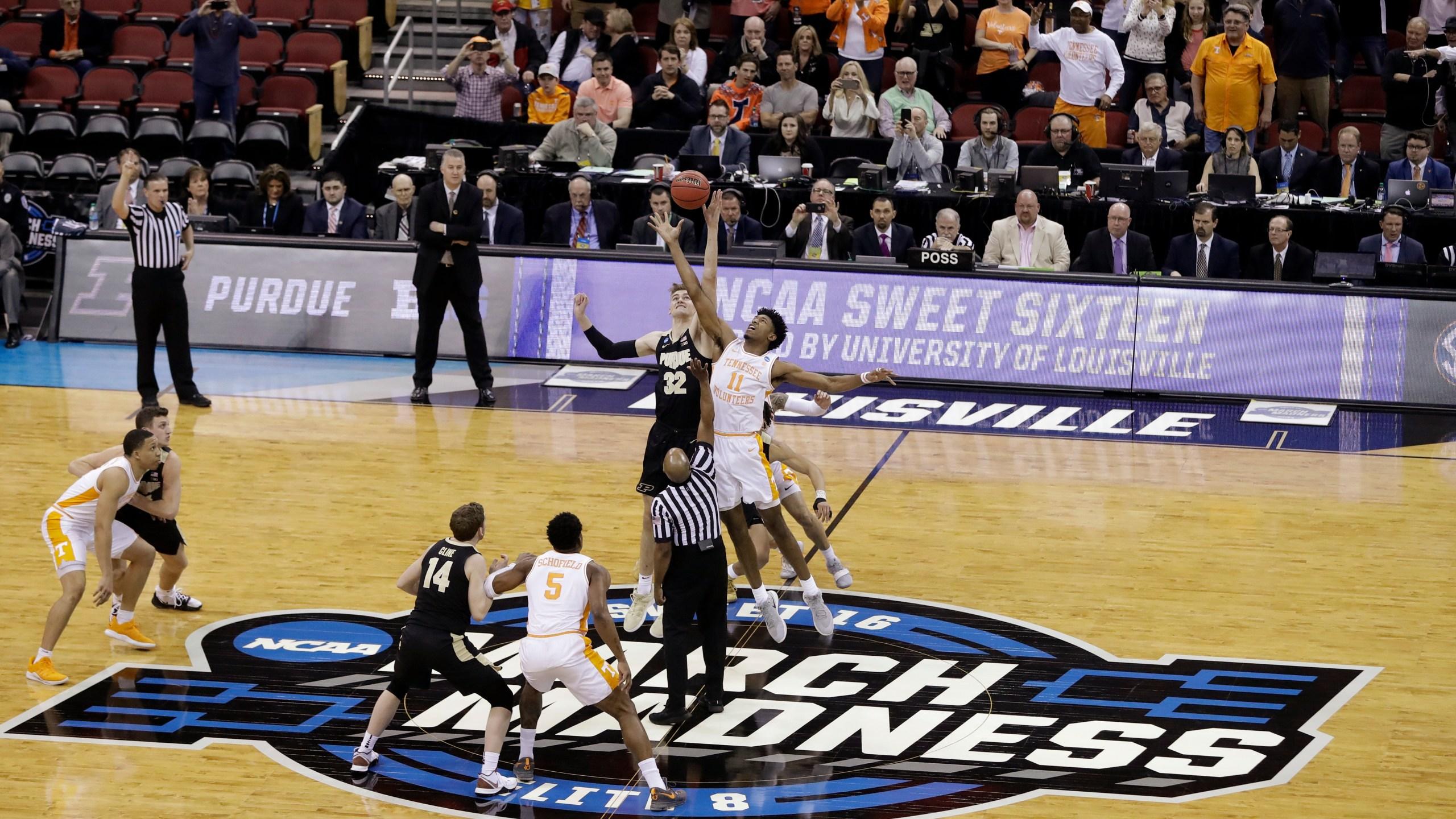 NCAA Purdue Tennessee Basketball_1553827268114-873774424