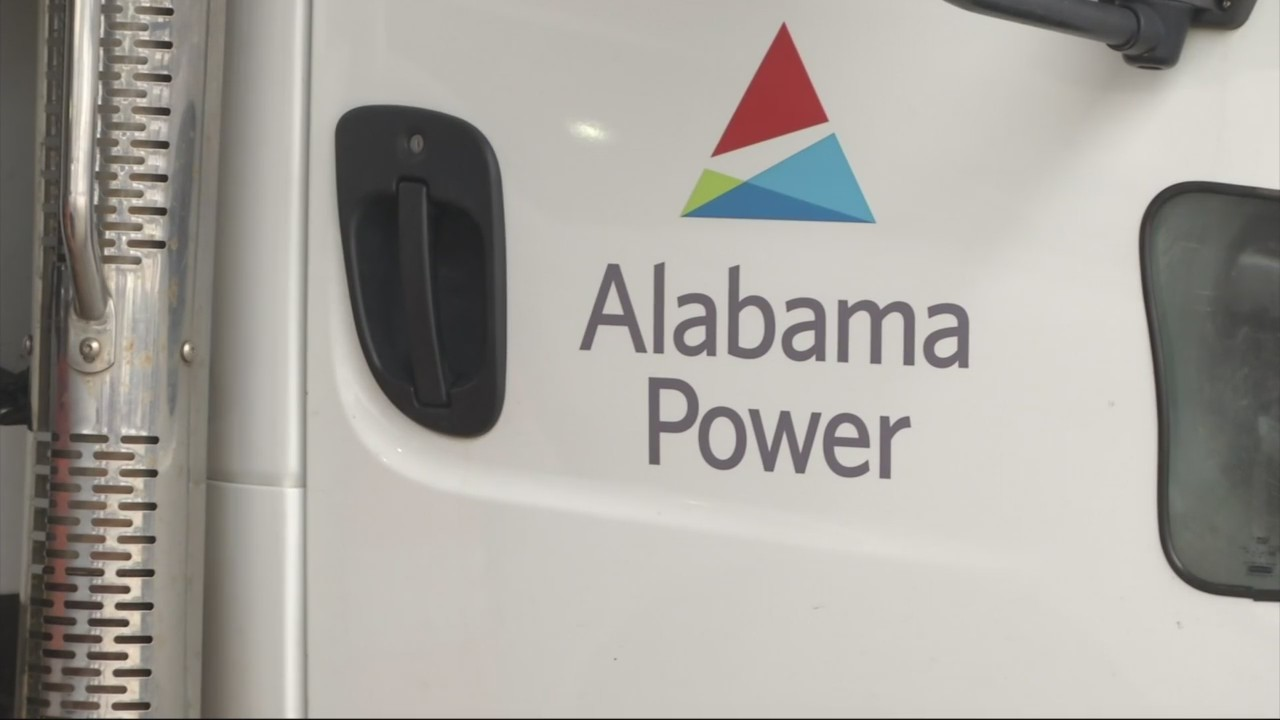 Alabama Power closing 40 offices