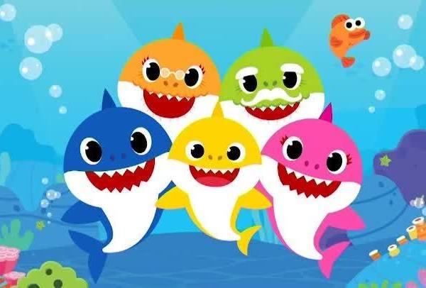Baby Shark VO