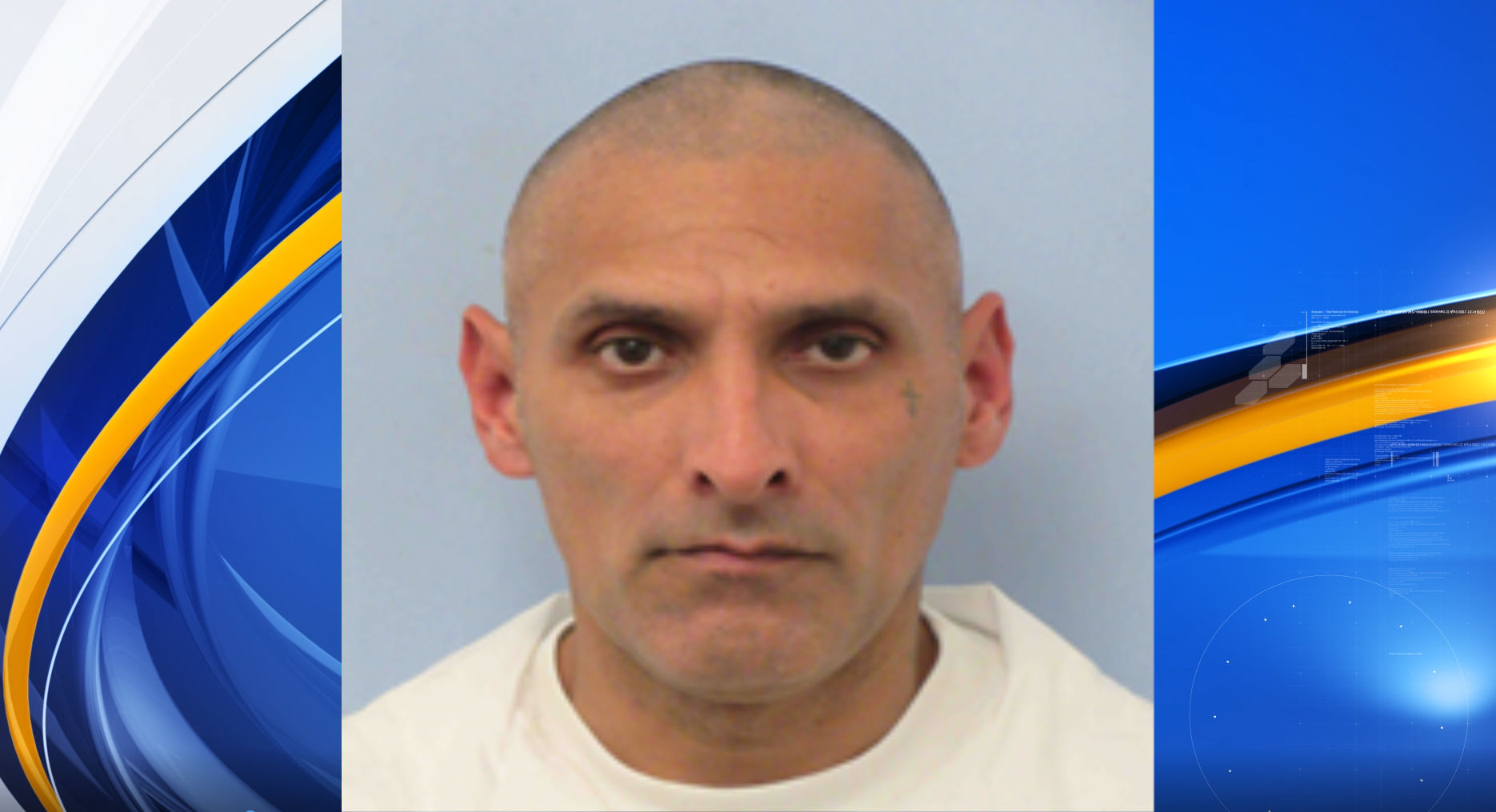 ADOC searching for Elba Work Release Center escaped inmate