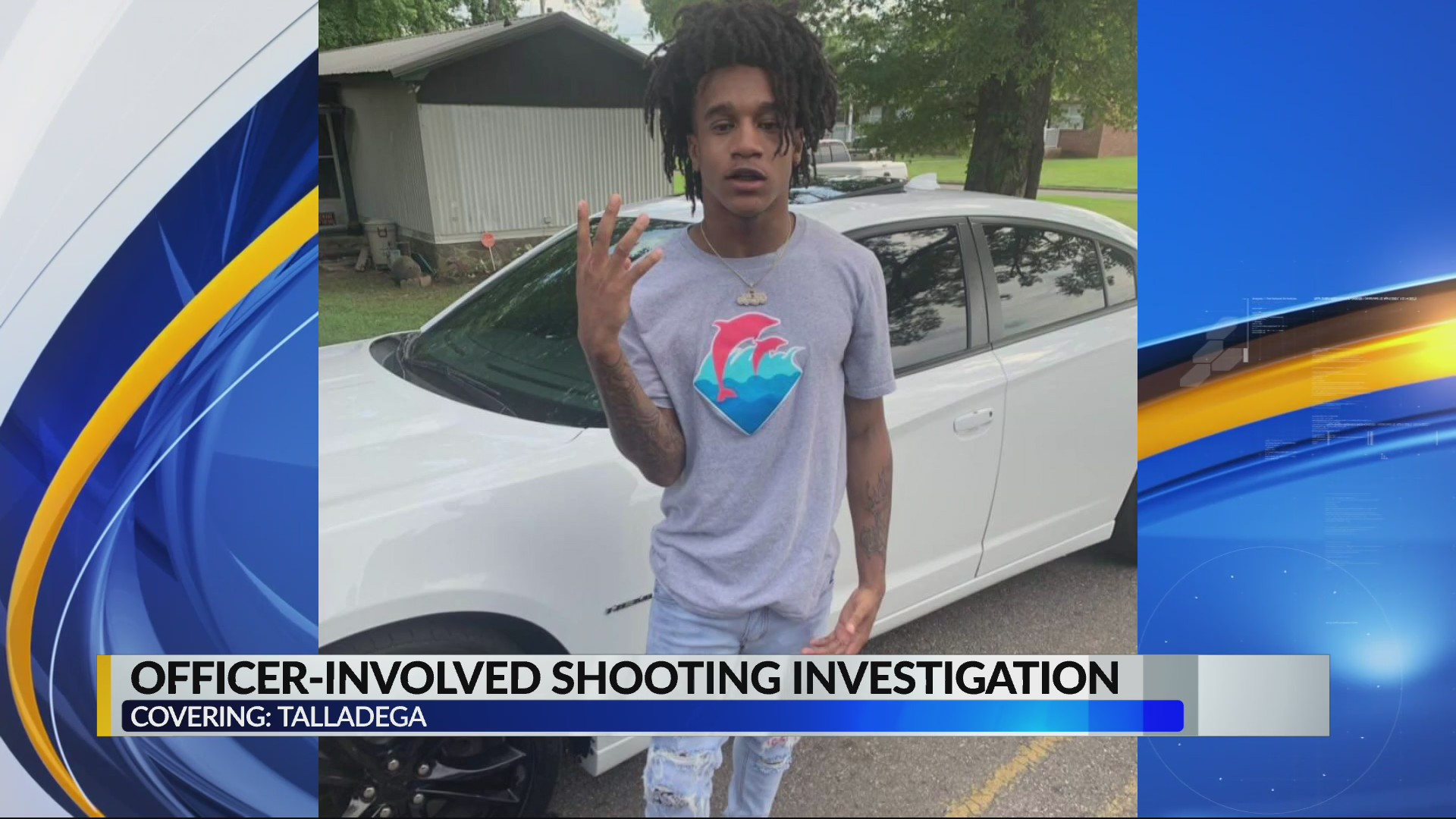 Teen killed following off-duty officer-involved shooting in
