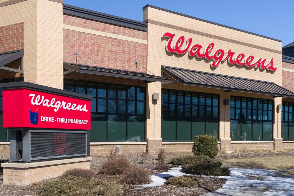 Birmingham Walgreens Store Offers Covid 19 Testing